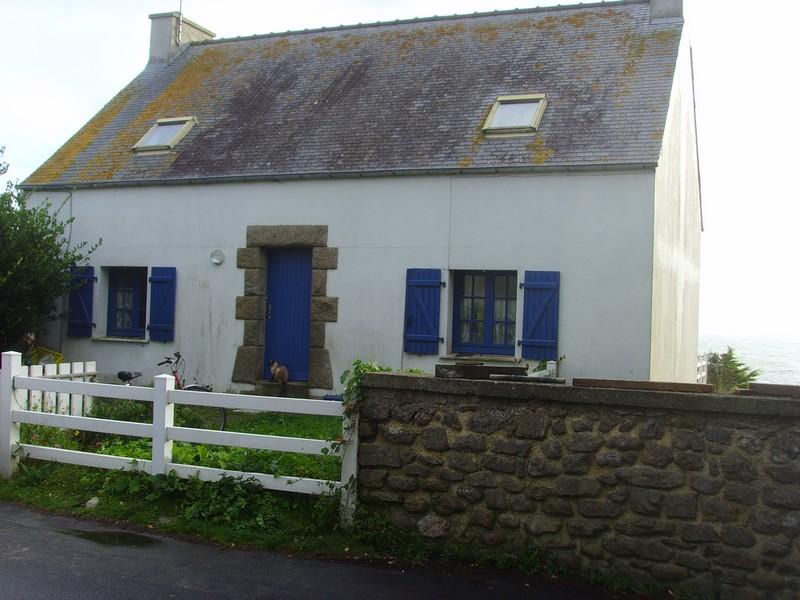 maison de pêcheur breton