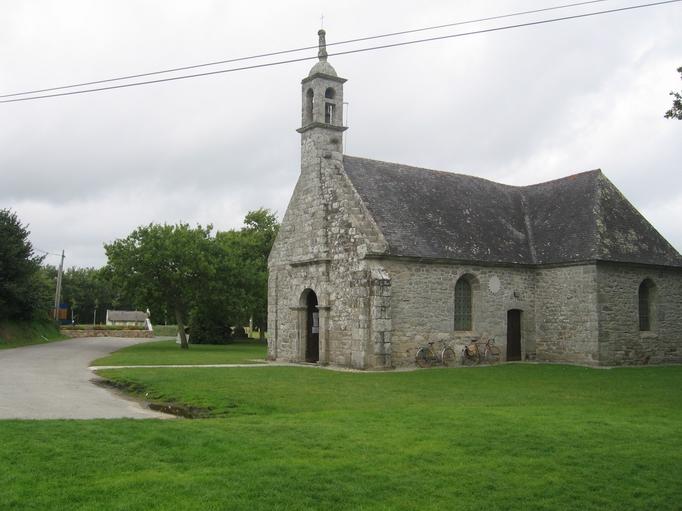 Chapelle de Kerbader Fouesnant