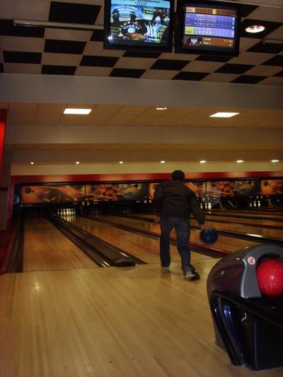le bowling de quimper