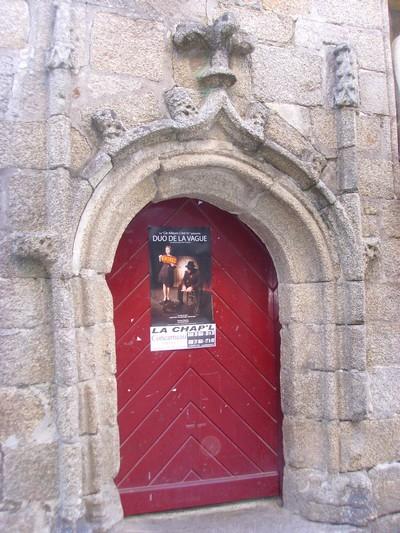 chapelle ville close