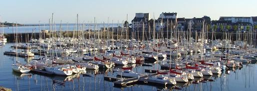 port concarneau