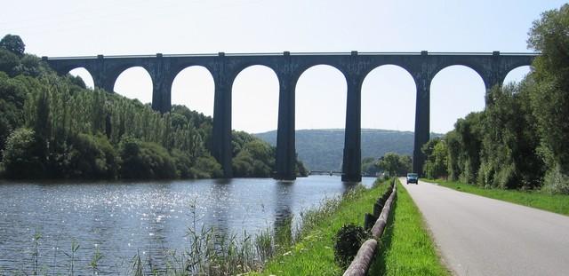 Viaduc de Port Launay