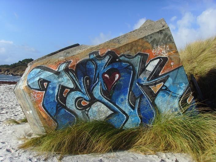 bunker art moderne