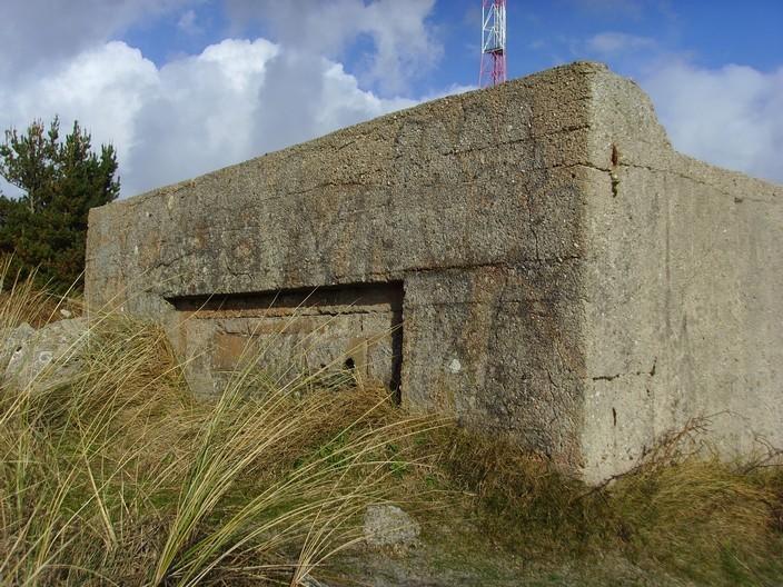 bunker fouesnant