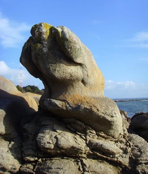 rocher fouesnant