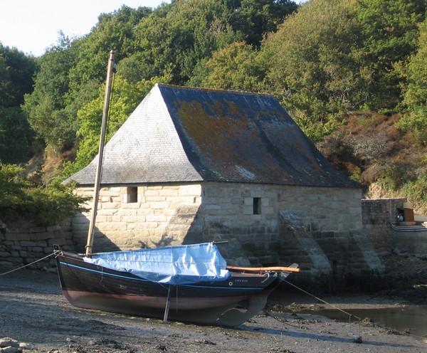 Moulin à Marée névez