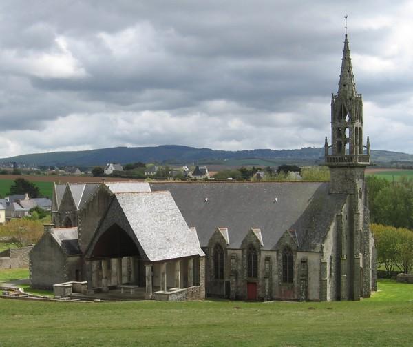 Chapelle de Sainte-Anne-la-Palud