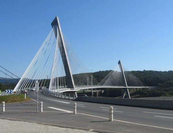 Pont de Térenez